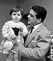 Duilio Loi with daughter 1960s.jpg