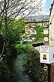 Dulverton, Town Mills - geograph.org.uk - 46886.jpg