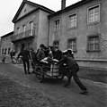 Dunavecse 1972, Tanulási Központ. Fortepan 87970.jpg