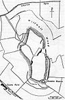 Dundon Camp Somerset Map.jpg