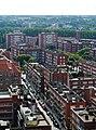 Dunkerque Belfried Blick vom Turm 8.jpg