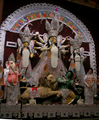 Durga with her children.png