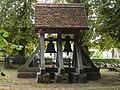 Dzwonnica, Garz (Usedom).JPG