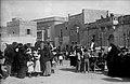 E.A.Gouder, Feast of San Girgor, Zejtun, Malta.jpg