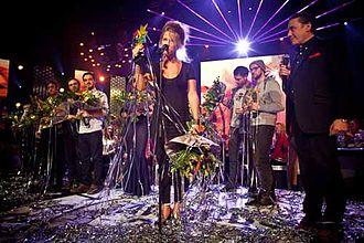 European Border Breakers Award - EBBA Awards 2012 – Selah Sue wins Public Choice Award