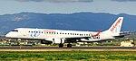 EC-LCQ - Air Europa - Embraer ERJ-195 (32303740395).jpg