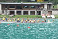 ECA Dragon Boat European Championships Small Boat Mixed Racing.JPG
