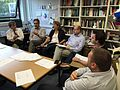 ECSO meeting 2015 London 3.JPG