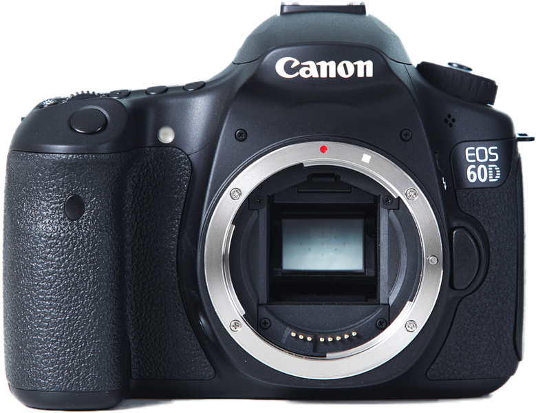 File:EOS 60D body front.png