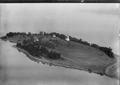 ETH-BIB-Insel Ufenau, Kirche aus 200 m-Inlandflüge-LBS MH01-004219.tif