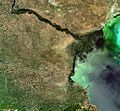 Earth from Space - Volga Delta.jpg