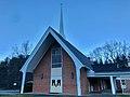 East Fork Baptist Church, Cruso, NC (39755882433).jpg
