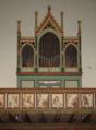 Ebersburg Thalau Catholic Church St Jakobus Organ fi.png