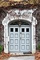 Eberstein Schlossberg 4 ehem Pfarrhof Portal 14112013 331.jpg