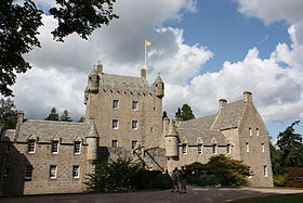Image illustrative de l'article Château de Cawdor
