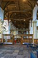 Edam - Grote Kerk - View West from Church Choir.jpg