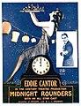 Eddie Cantor Midnight Rounders.jpg