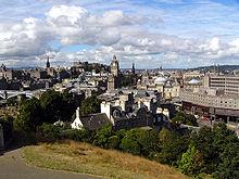 indbyggertal i skotland
