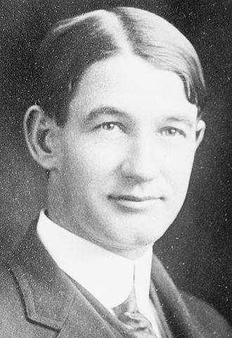 Edmund Heller - Image: Edmund Heller 1916