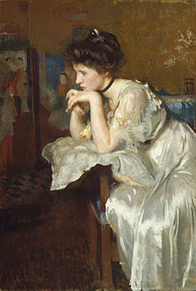 Edmund C Tarbell Wikipedia The Free Encyclopedia