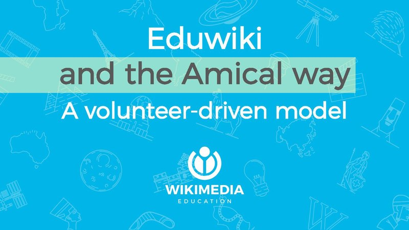 File:Eduwiki and the Amical way, a volunteer-driven model.pdf