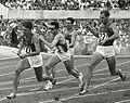 Edvin Ozolin, Livio Berruti, Salvatore Giannone, Yuriy Konovalov 1960.jpg