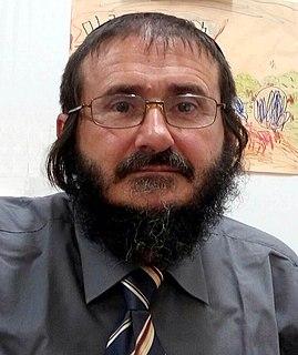 Edward Bormashenko Israeli physicist
