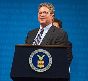 Edward M. Kennedy Jr. - Image: Edward M. Kennedy Jr. (aka Ted Kennedy Jr.), 2015 (cropped 1)