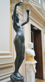 Edward Onslow Ford (1852-1901) - Echo (1895) front right, Lady Lever Art Gallery, June 2013 (9095267457).png