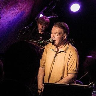 Edwyn Collins Scottish musician
