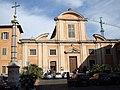 Eglise San Francesco a Ripa de Rome.JPG