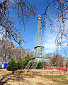 Eiffel Tower in Paris, Tennessee, November 30, 2013.jpg