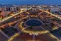 Eixo monumental de Brasília.jpg