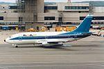 El Al Israel Airlines Boeing 737-258-Adv 4X-ABO (27438061146).jpg