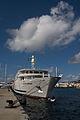 El Crucero MS Belle del Adriático en el muelle de Santa Catalina de Las Palmas de Gran Canaria Islas Canarias (6413434449).jpg