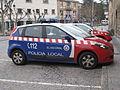 El Escorial, policía local.jpg
