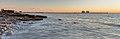 El Grau Vell, Puerto de Sagunto, España, 2015-01-04, DD 74-76 HDR.JPG