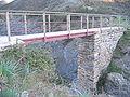 El Nuevo puente de Olivan.JPG