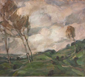 Elena Popea - Peisaj din Bretania1.png