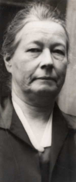Elise Sem - Elise Sem, c. 1928