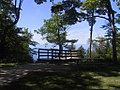 Ellison Bay Bluff County Park in Door County 01.jpg