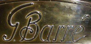 Barré (automobile)