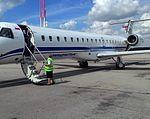 Embraer ERJ-145 KomiAviaTrans Domodedovo 04.jpg