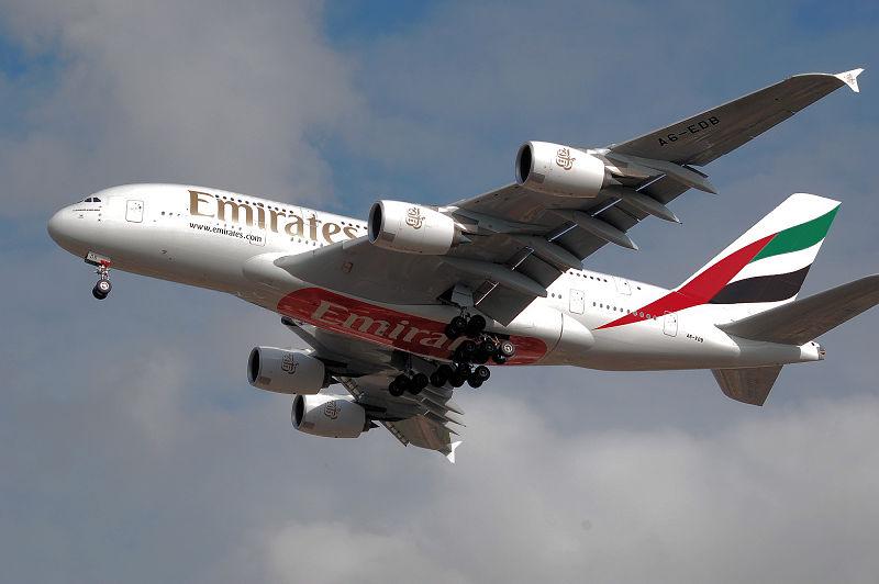 Politeknik cilacap airbus a380 - Emirates airlines paris office ...