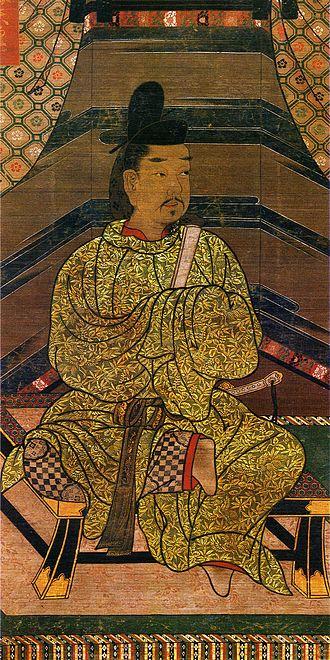 Emperor Daigo - Emperor Daigo