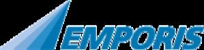 Emporis - Image: Emporis logo