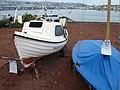 Endangered boats, Shaldon - geograph.org.uk - 1035435.jpg