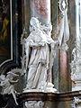 Engelszell Stiftskirche - Hochaltar 4 Reginbert.jpg
