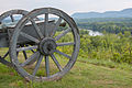 English Cannon by the Hudson River, Revolutionary War.jpg