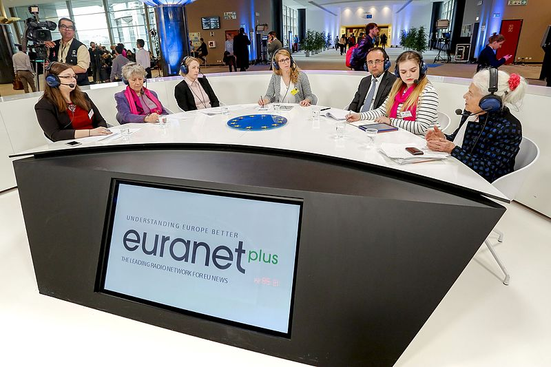 File:English part - Citizens' Corner debate on Europe's public health systems- Facing the future (33064864511).jpg